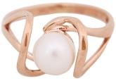 Кольцо с жемчугом 190-1-285