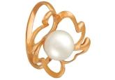 Кольцо с жемчугом KL190-1-01342